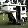 New Hampshire Horse Trailers