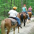 Arkansas Horseback Riding Trails