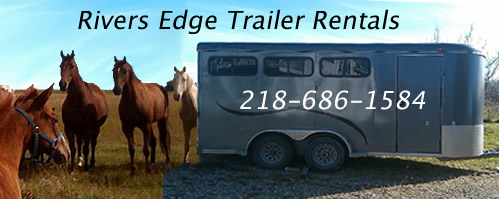 Rivers Edge Trailer Rental Cross Country Service